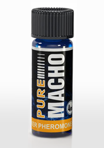 Pure Macho Pheromone for Men