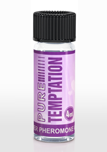 Pure Temptation Pheromone for Women