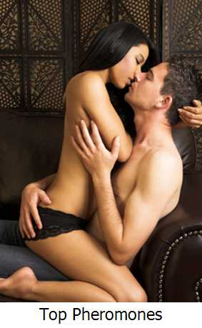 Top Pheromones for Guys